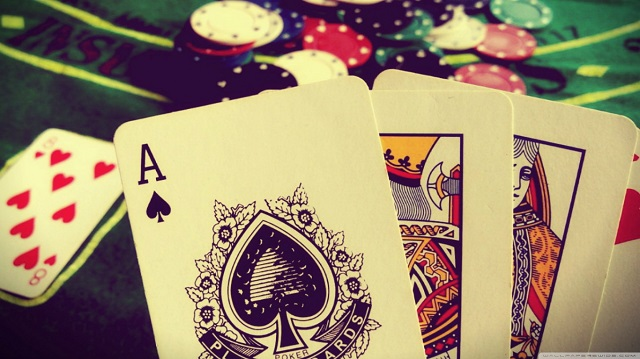 Download Aplikasi Poker Online Android, Tipsnya di Sini